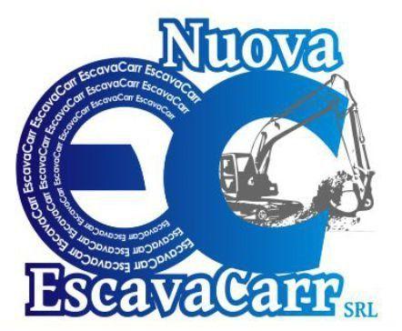 Nuova ESCAVACARR logo