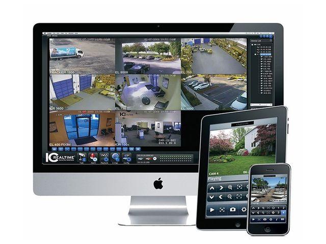 Dahua Dmss Mobile App Security Cameras Toronto