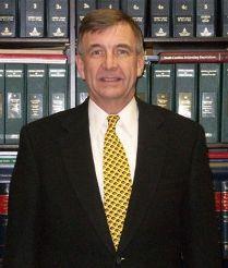 Criminal Lawyer Rocky Mount, NC