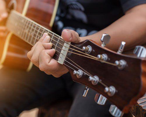 Guitar Gear | Carlisle, PA | Woodshed Guitar Works