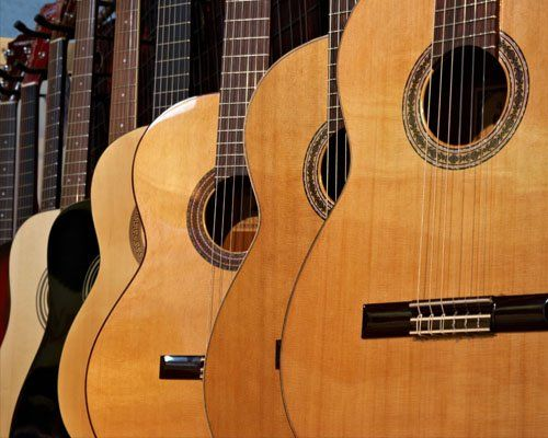 Our Pricing | Carlisle, PA | Woodshed Guitar Works