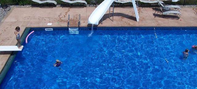 Galvin Pools & Backyard Paradise - Orange, CT - Home