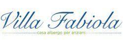 CASA ALBERGO PER ANZIANI VILLA FABIOLA logo