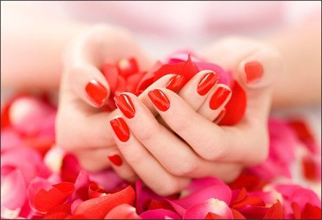 nail treatments in bracknell