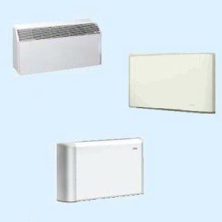 tre ventilconvettori
