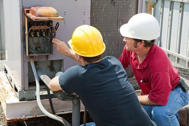 Helpful HVAC trained technicians