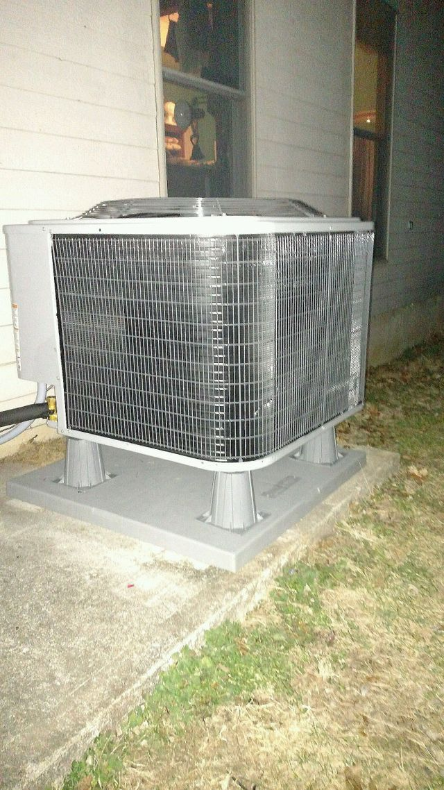Service your AC system with a reliable and dependable company