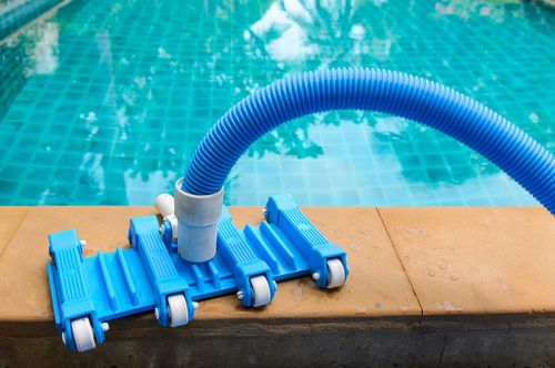 Pool Equipment | Washington Depot, CT | Distinctive Swimming Pools Inc