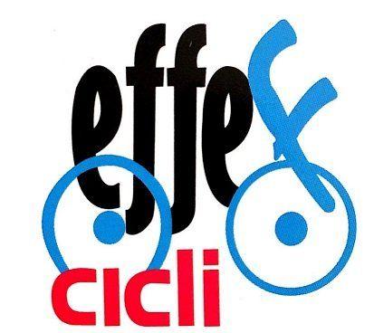 CICLI EFFEFFE logo