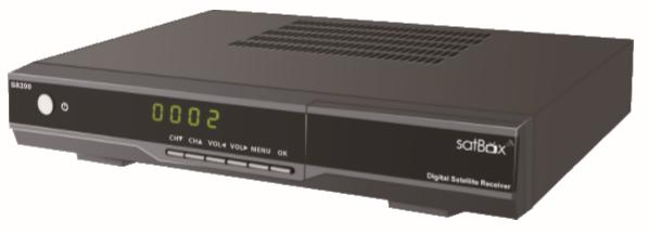 DVR box
