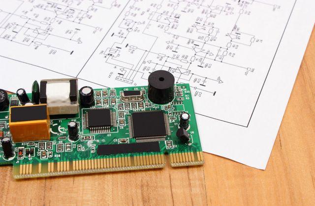 circuito multiplayer elettronico