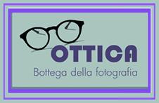 BOTTEGA DELLA FOTOGRAFIA - LOGO