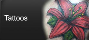Tattoo Cover Up Buffalo, NY