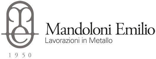MANDOLONI EMILIO Logo