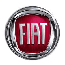 Un logo FIAT