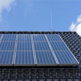 Impianti termosolari e solari termodinamici