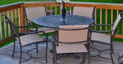 Home | Indianapolis, IN | Patio Furniture Restorations