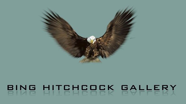 Bing _Hitchcock_ Gallery_ artwork_logo