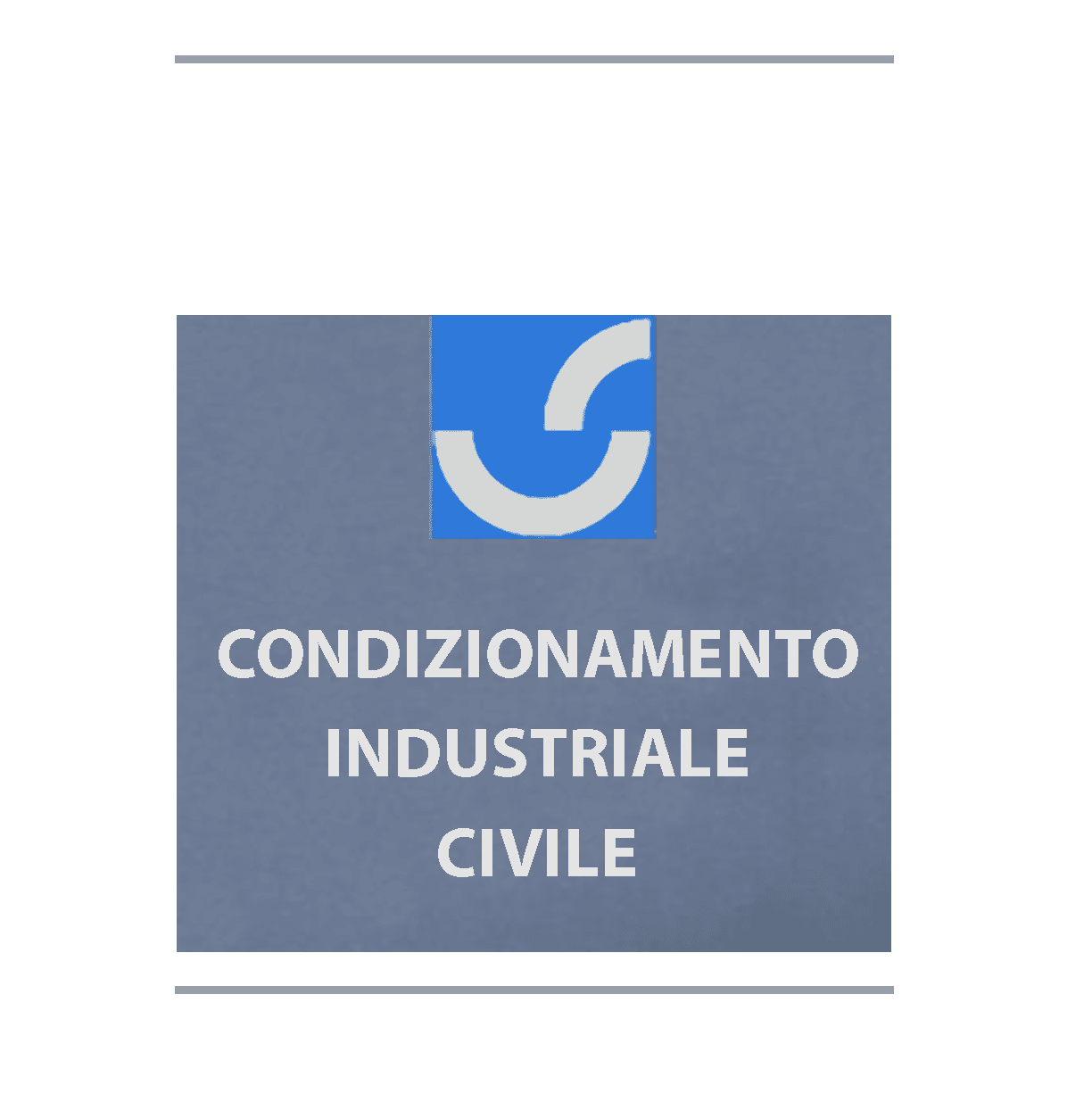 impianti condizionamento Scalvini - Logo