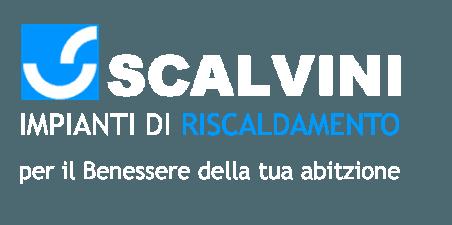 Scalvini impianti - Logo