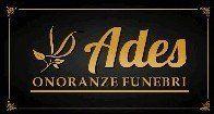 Ades onoranze funebri - logo