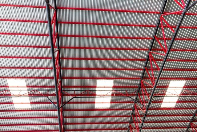 Metal Roofs San Angelo, TX