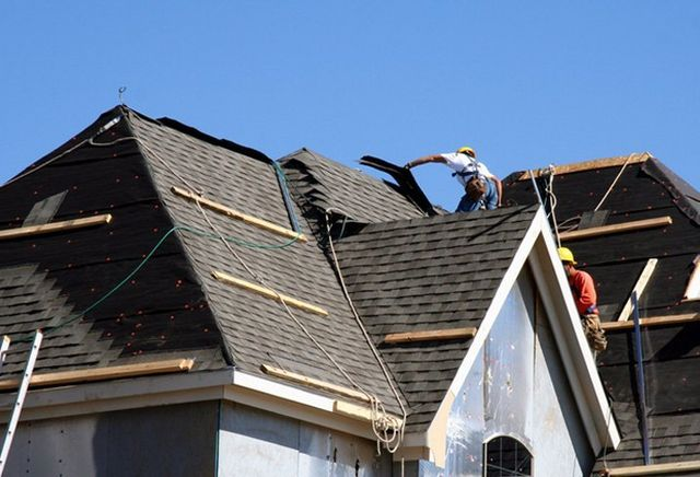 Residential Roofing San Angelo, TX