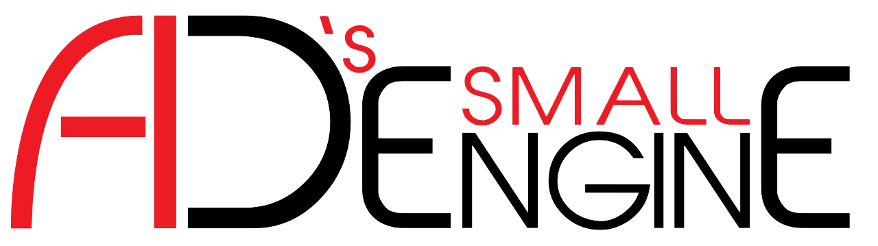 Engine Repair Shop - Wilmington, DE - A D's Small Engine, Inc