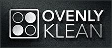 Ovenly Klean logo