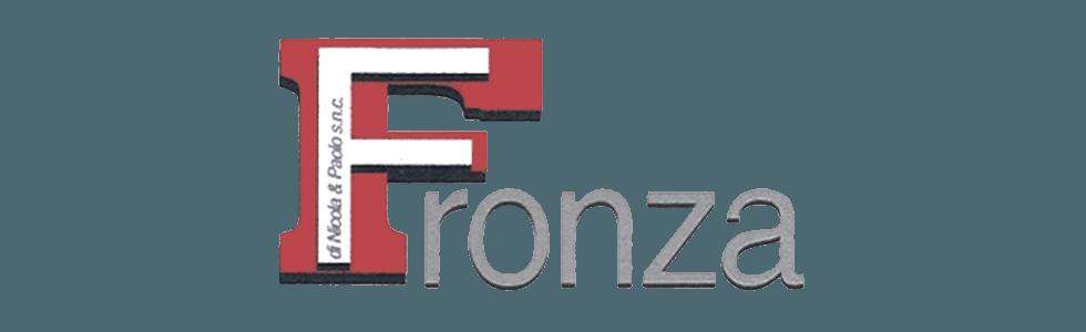 CALZATURE FRONZA - logo