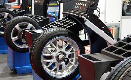 tyre specialists