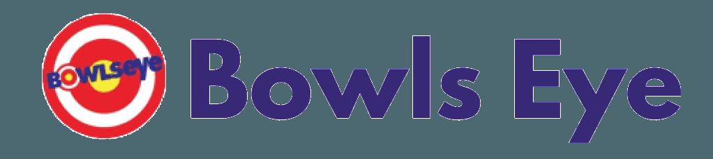 Bowls Eye Logo