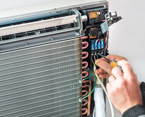 Heating Services Floresville Tx Floresville Air Conditioning And Heating