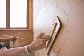 Interior decorators - Ruislip, Middlesex - DW Griggs & Sons - Plastering