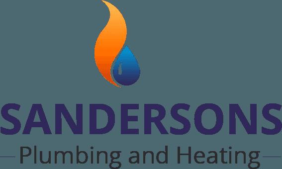 Sandersons Plumbing and Heating logo