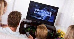 riparazione e vendita tv color