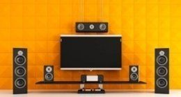 televisori, videoregistratori e radio