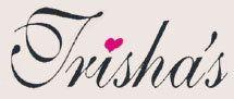 Trisha's logo