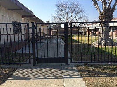 Fence Supplier Bakersfield Ca San Joaquin Fence