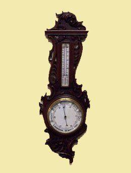 barometer repairs