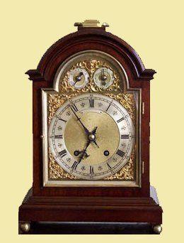 wall clock repairs