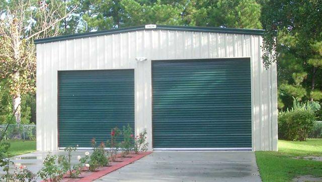 Hercules Steel Buildings | Steel Construction Building Fernandina