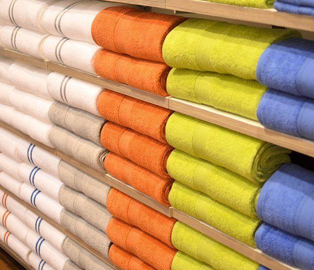 Cleaning cloth suppliers