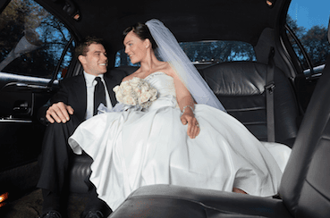 Best NY Wedding Limo Service