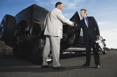 Best Corporate Business Limo Car Service