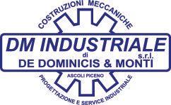 Logo - DM Industriale s.r.l.