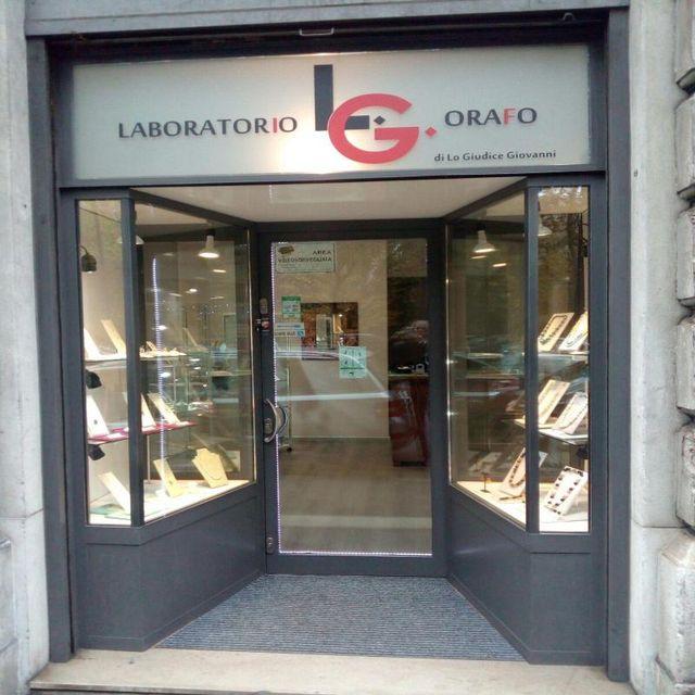 laboratorio orafo
