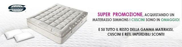 Cuscini E Materassi.Promozioni Materassi Como Idea Casa