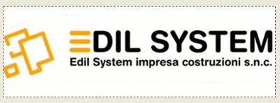 EDIL SYSTEM - LOGO