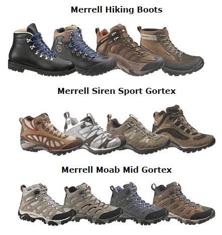 63716c966fe4 Merrell